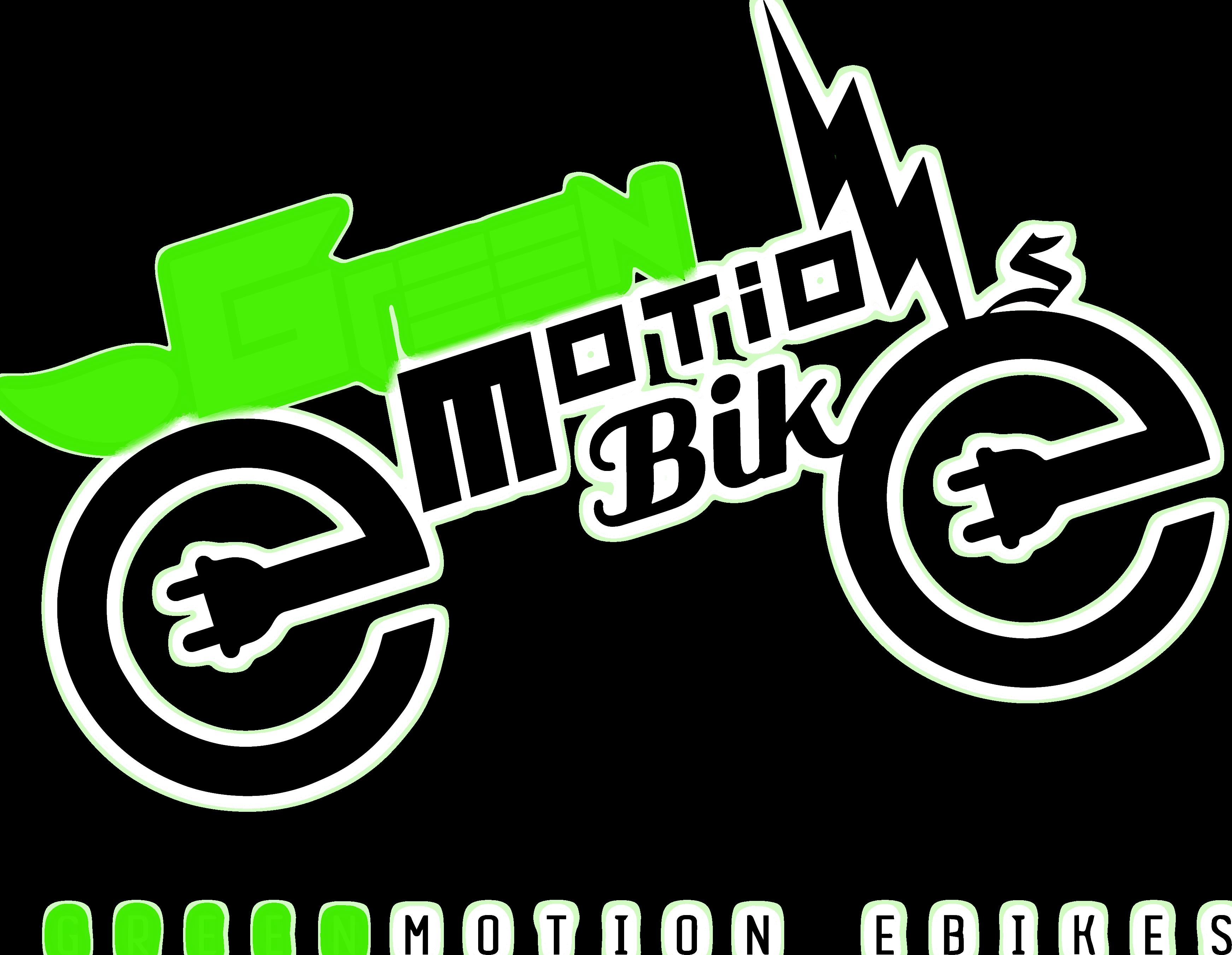 GreenMotioneBikes